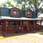 Roots Farm Cafe in Tijeras, NM