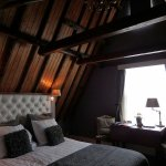 Photo of Boutique Hotel Huys van Leyden