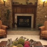 Foto di Homewood Suites Denver International Airport