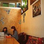 Byblos Le Petit Cafe의 사진