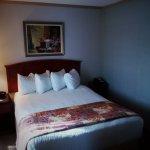 3rd Queen bed in separate bedroom