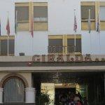 Photo de Catalonia Giralda Hotel