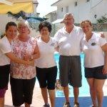 Villa andreas Team