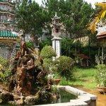 Photo de Linh Son Pagoda