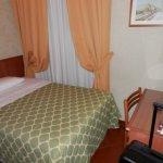 Foto de Corona Hotel