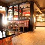 Cohannon Inn Restaurant