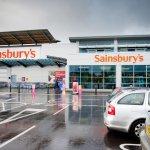 Sainsbury Leven