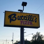 Foto van Buccilli's Pizza