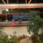 Foto de Hotel Club Puntarena