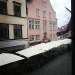 Photo de Kolonna Hotel Riga