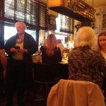 Foto di Randall & Aubin Restaurant