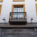 Foto di Hotel Eurostars Regina