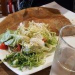 Foto de Paradise Crepe Restaurant