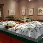 The Forbidden City - LOGO MODEL
