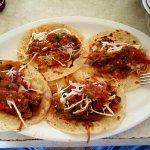 Amazing Tacos!