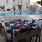 Dziękuję obsłudze za pięknie przygotowany dla nas stół na moje urodziny :))
