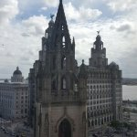 Mercure Liverpool Atlantic Tower Hotel Foto
