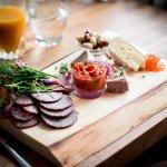 Фотография REFBORG Spiseri / Eatery