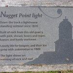 Photo de Nugget Point