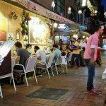 Fuego Restaurant Foto