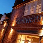 The Kenilworth Cocktail Lounge