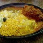Chile Relleno & Tamale Combination