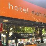 Photo de Design Metropol Hotel Prague