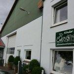 Bauernhofcafe der Schäferei Rolfs Foto