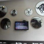 Wall of Zodiac