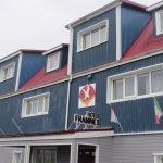 Hotel Framnes Foto