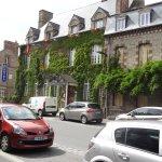 Photo de BEST WESTERN Hotel Montgomery