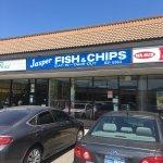 Jasper Fish & Chips