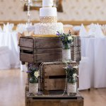 Four Seasons Wedding Cakes