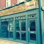 Bonoo Indian Tapas Restaurant