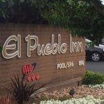 Photo de El Pueblo Inn