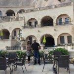 Photo de Alfina Hotel Cappadocia