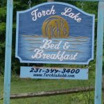 Torch Lake Bed & Breakfast Foto
