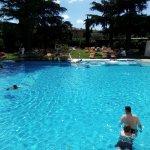 Hotel Terme Helvetia Photo
