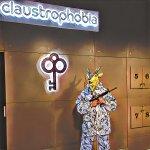 Claustrophobia Andorra
