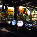 Our Draught Drinks