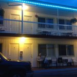 Photo of The Spa Motel