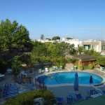 Hotel Carmencita Foto