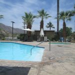 Foto van BEST WESTERN Inn at Palm Springs