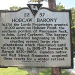 Hobcaw Barony Visitors Center Foto