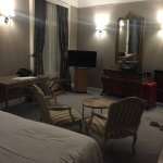 Photo de Grand Hôtel Bellevue