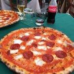 Pizzeria Spaghetteria GalloBianco