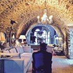Interiores La Vella Farga 2015