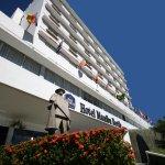 Best Western Hotel Manibu Recife