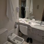 secaos de pelo y servicio de cambio de toallas