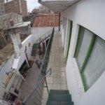 El Viajero Hostel Suites Colonia Foto